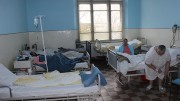 Spitalele din judeţ sunt SUFOCATE de cazurile sociale