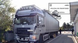 camion si remorca confiscate la halmeu