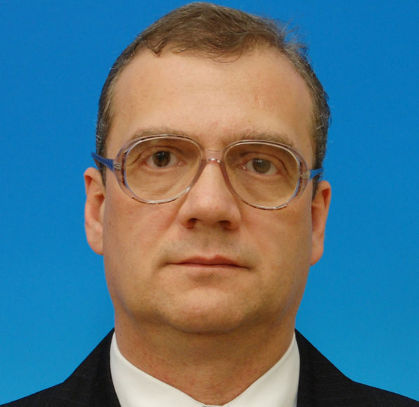 Varga Attila, judecător la Curtea Constituțională
