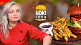 Noki Food Kinga Bertici