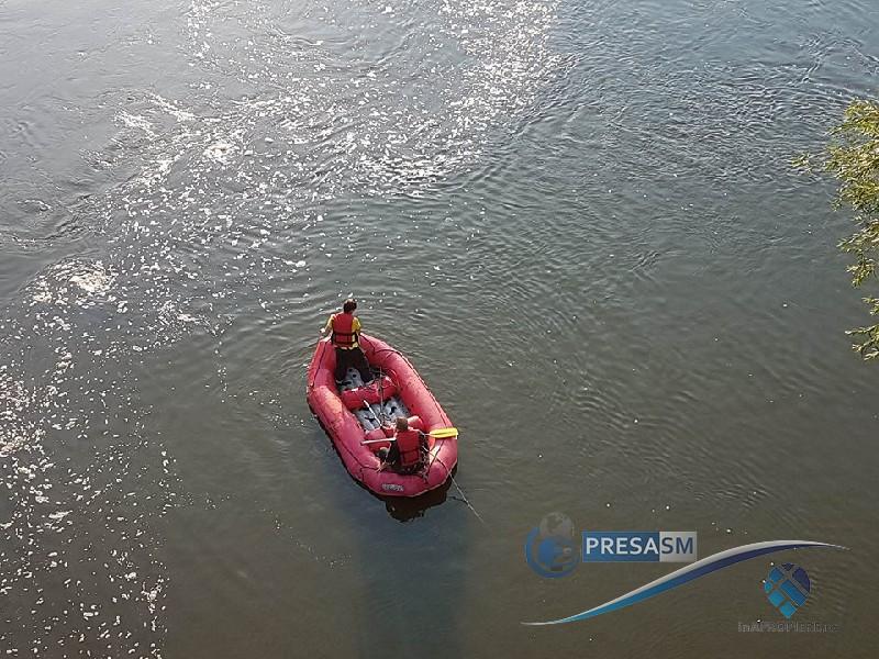 Un adolescent s-a înecat