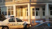 Crimă la localul Casablanca din Satu Mare