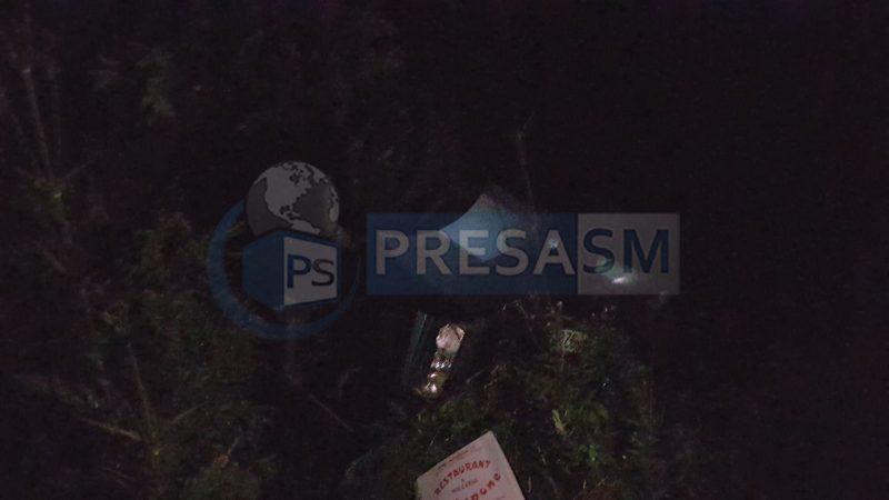 Accident cu zece victime la Ciuperceni