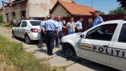 Un sătmărean a amenințat că dă foc casei și familiei