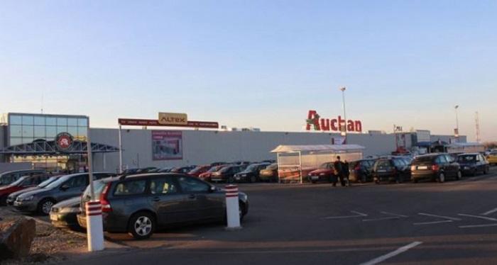 Auchan Satu Mare