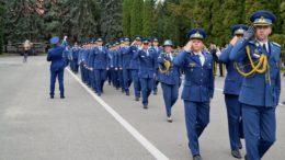 Sătmăreanca Teodora Cardoș a obținut cea mai mare notă la admiterea în Academia Forțelor Aeriene.