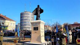 Monumentul Eroului Necunoscut Satu Mare