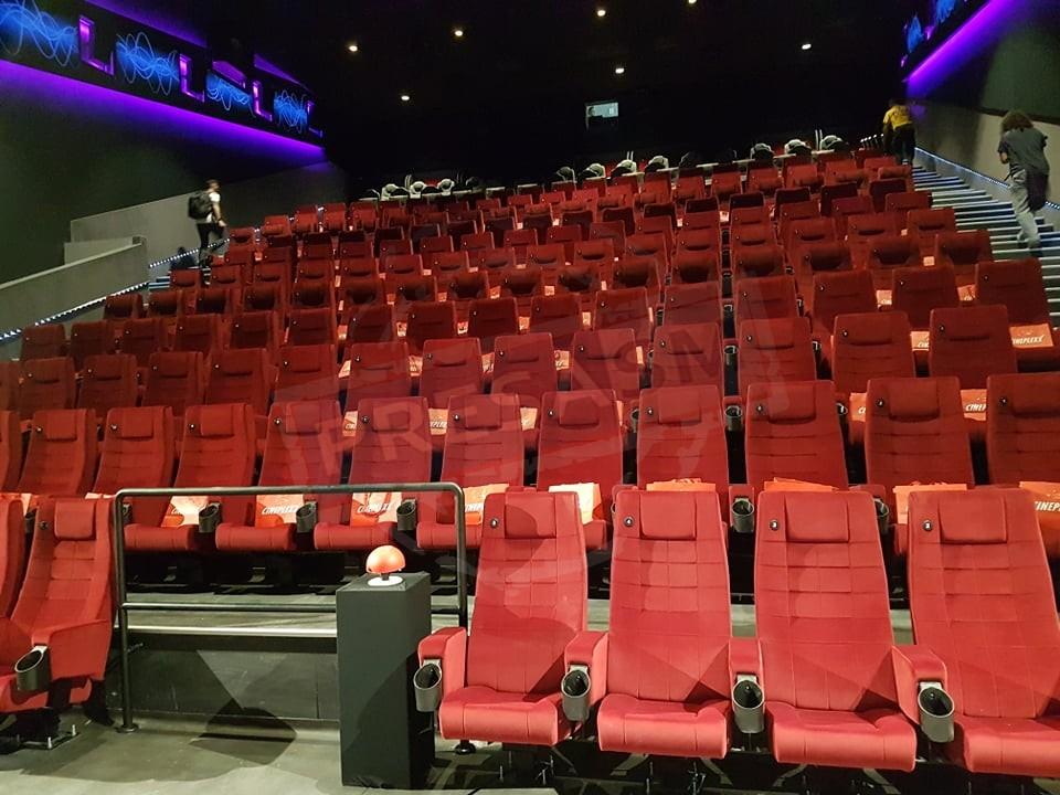 Se deschid restaurantele, teatrele și cinematografele