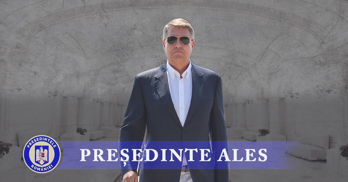 Rezultate FINALE Satu Mare prezidențiale 2019