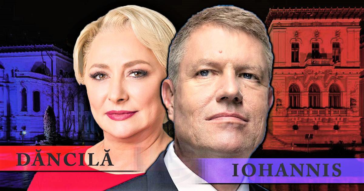 Rezultate prezidențiale 2019 Satu Mare