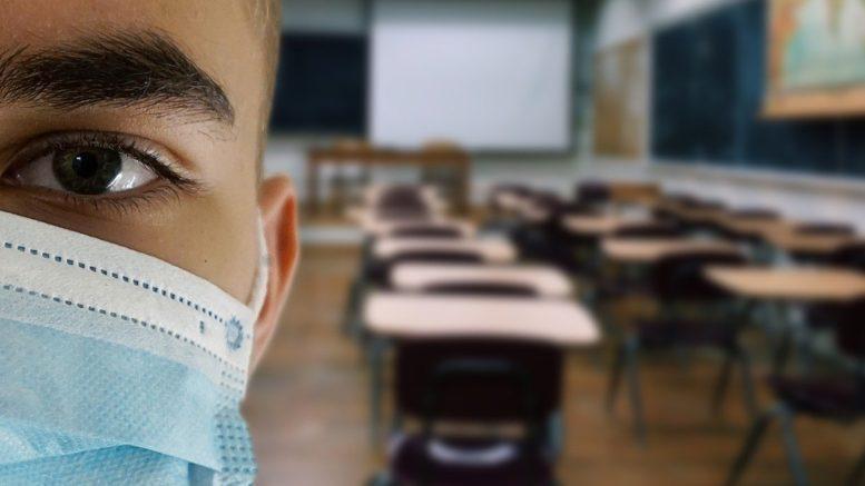 zeci de profesori satmareni, in izolare la domiciliu