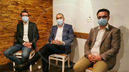 alegeri parlamentare 2020 UDMR lansare candidati