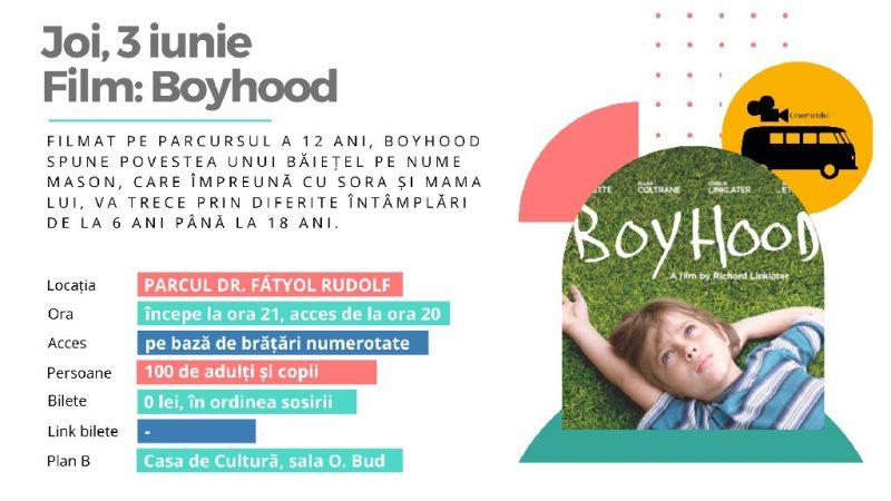 PROGRAM Săptămâna copiilor și tinerilor la Satu Mare