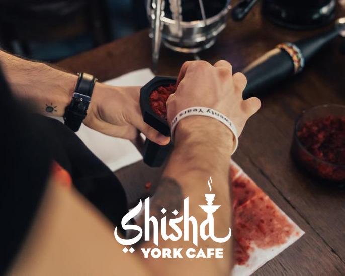 Shisha York Cafe